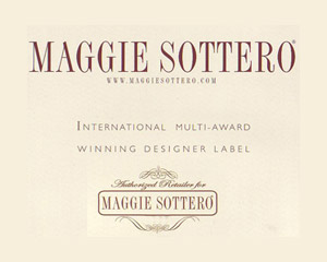Maggie Sottero Trunk Show Weekend