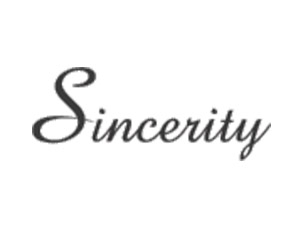 Sincerity Bridal Trunk Show