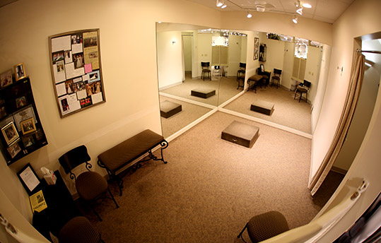 Private Bridal Dressing Rooms, Pittsburgh, PA