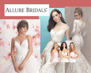Allure Bridals and Bridesmaids