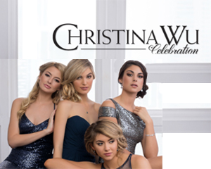 Christina Wu maids Trunk Show