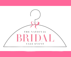 National Bridal Sales Event at MB Bride & Special Occasion
