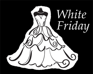 White Friday Clearance Event