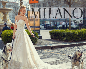 Milano By Eddy K. Bridal Trunk Show