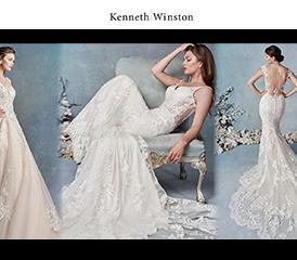 Kenneth Winston Bridal Trunk Show Mbbride