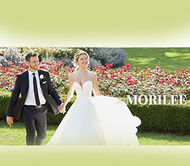 Morilee Wedding Dress And Maids Trunk Show