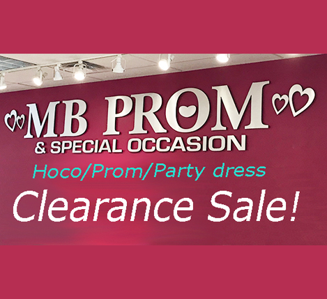 MB Bride MB Prom Homecoming dress, Prom dress, and Party dress clearance sale