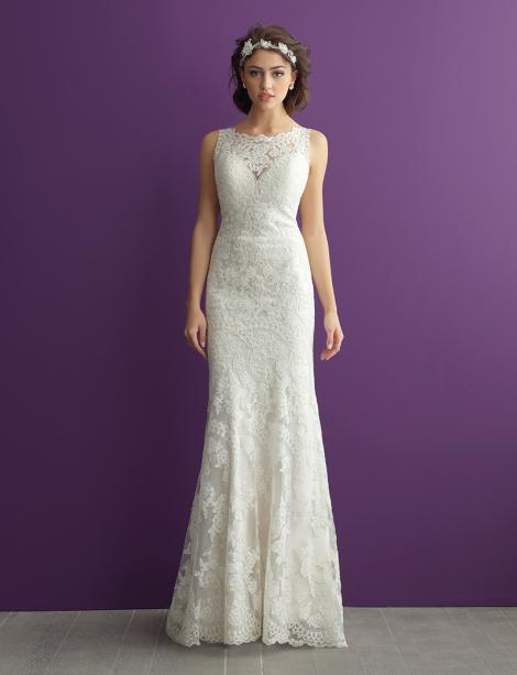 Wedding Dress 86901