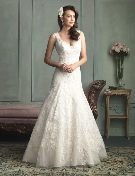 Wedding Dress 94248