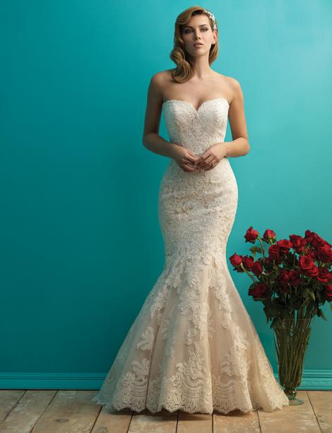 Wedding Dress 87036