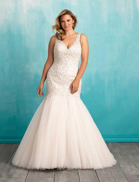 Wedding Dress 87394