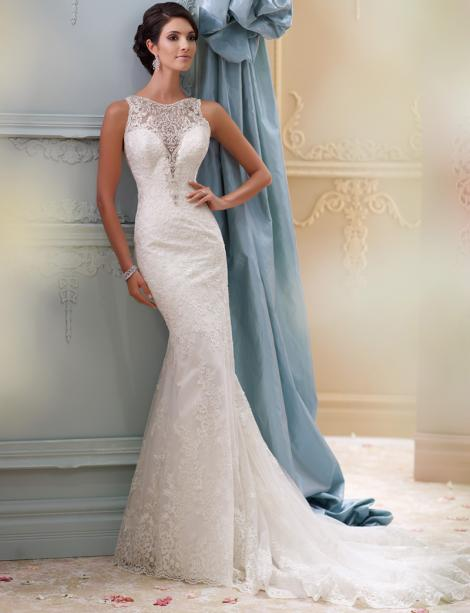 Wedding Dress 90277
