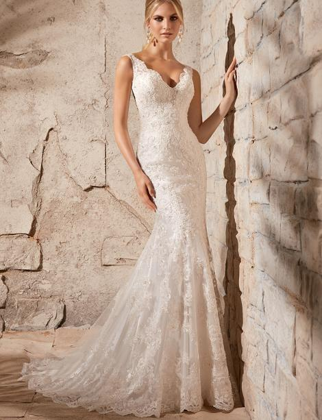Wedding Dress 91532