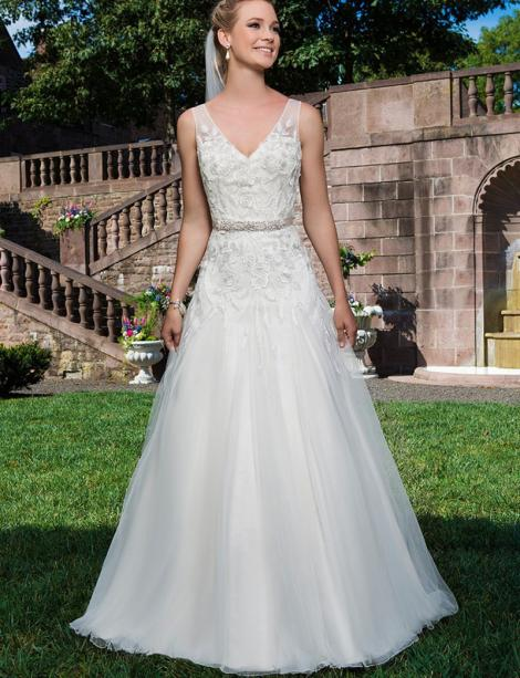 Wedding Dress 89280