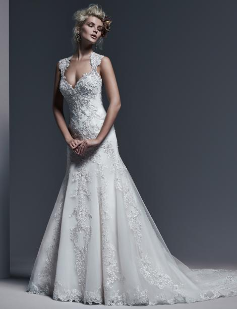 Wedding Dress 86962
