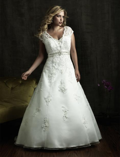 Wedding Dress 97662