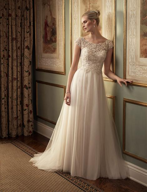 Wedding Dress 86567