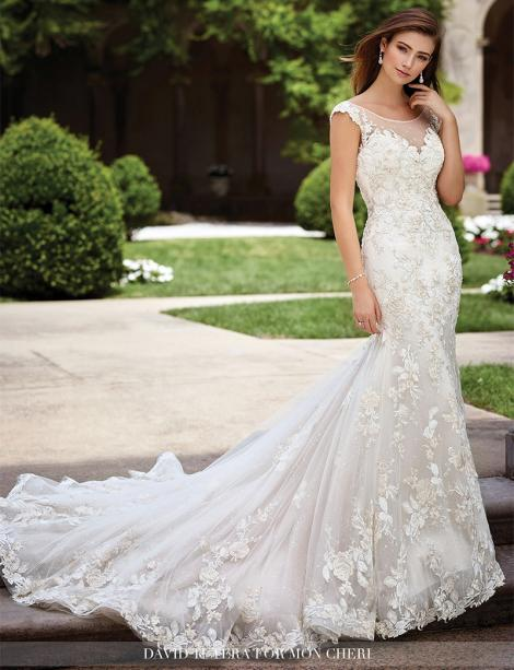 Wedding Dress 84300