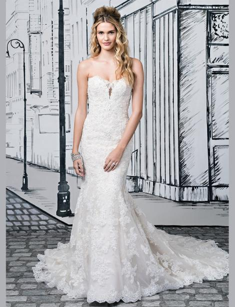 Wedding Dress 83789