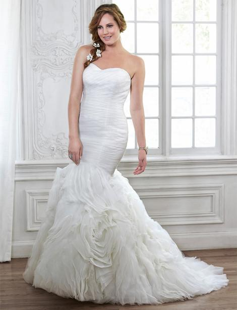 Wedding Dress 87033