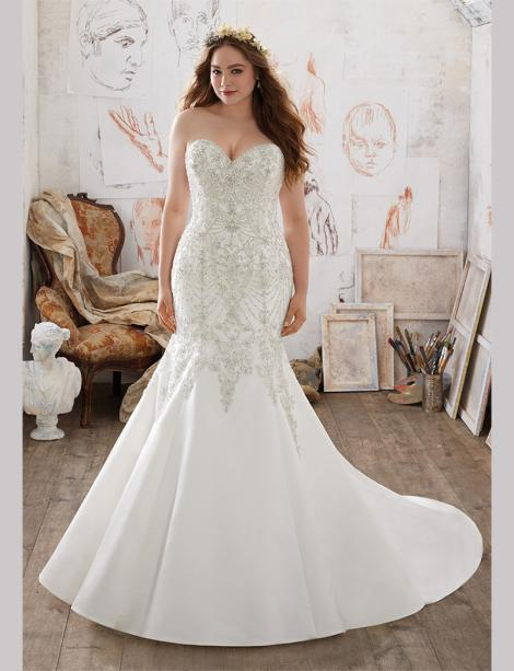 Wedding Dress 84797