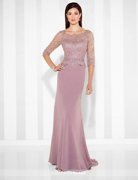 In Stock Mothers Dress 85533