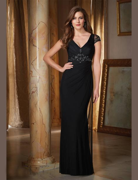 In Stock Mothers Dress 85952