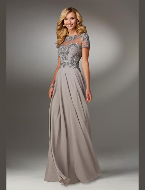 In Stock Mothers Dress 83465