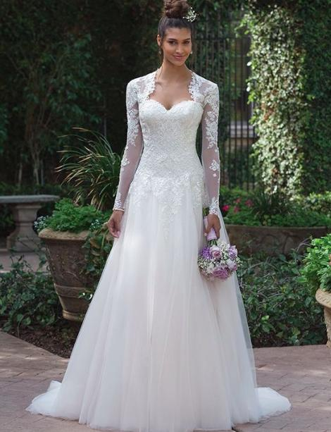 Wedding Dress- SKU78928