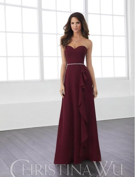 Bridesmaids dress-80396