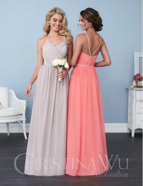 Bridesmaids dress-84490
