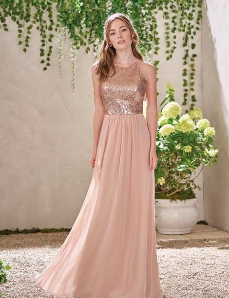 Bridesmaids dress-84863