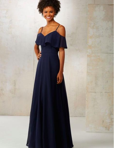 Bridesmaids dress-85498