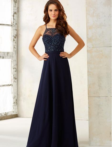 Bridesmaids dress-85502