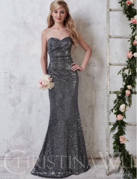 Bridesmaids dress-86791