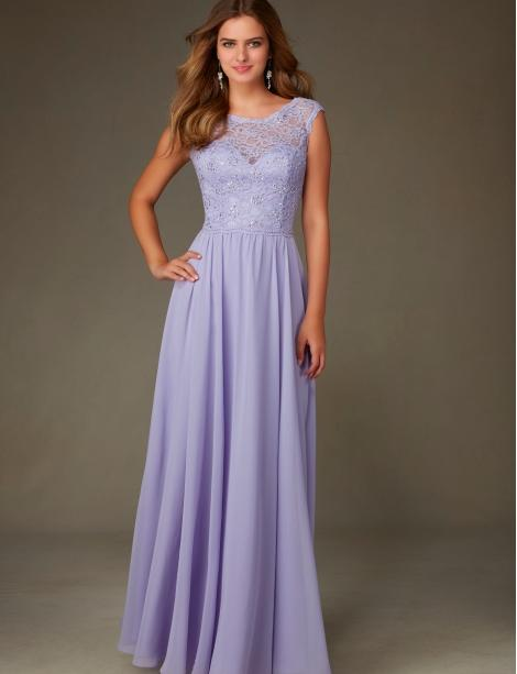 Bridesmaids dress-88601