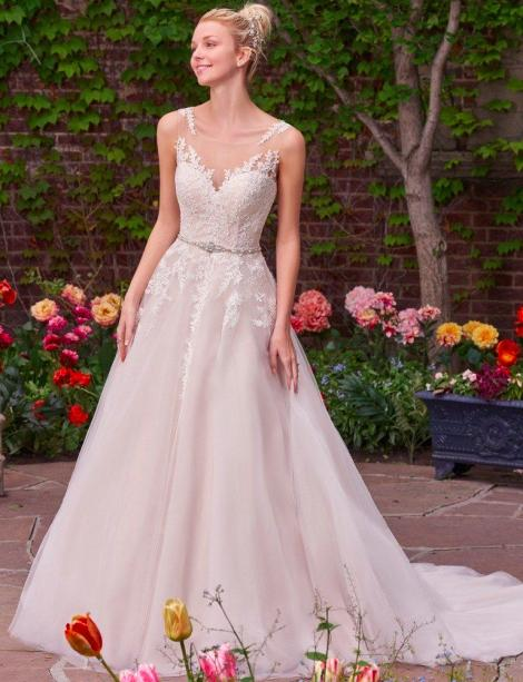 Wedding Dress- SKU78350