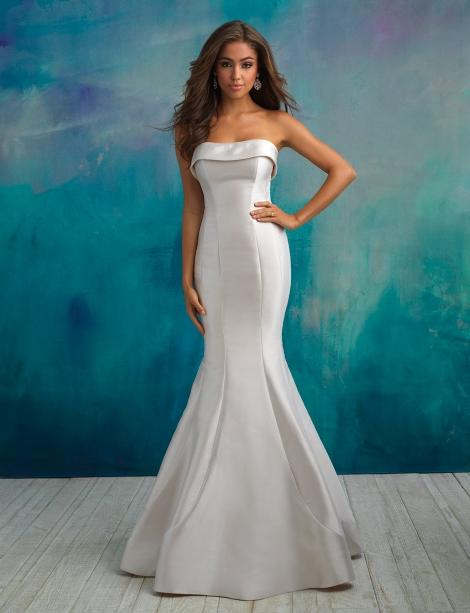 Wedding Dress- SKU78633