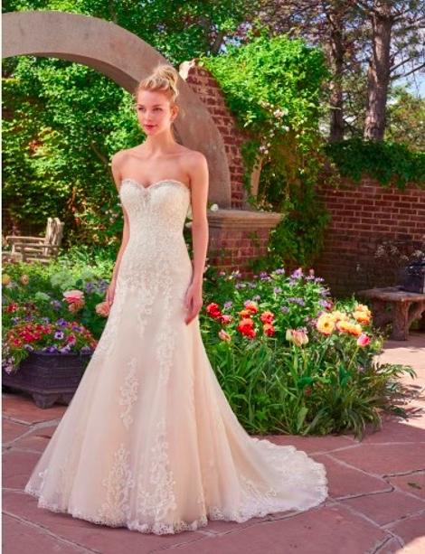 Wedding Dress- SKU82785