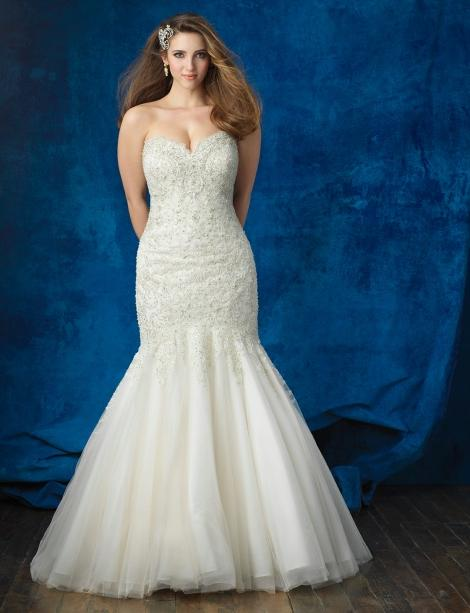 Wedding Dress- SKU86071