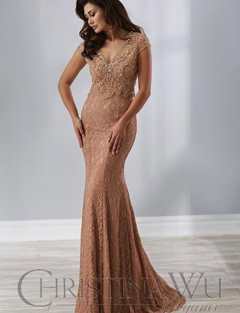 Mother of the bride dress- 70093