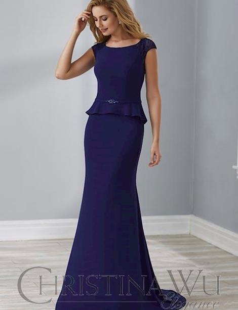 Mother of the bride dress- 70097
