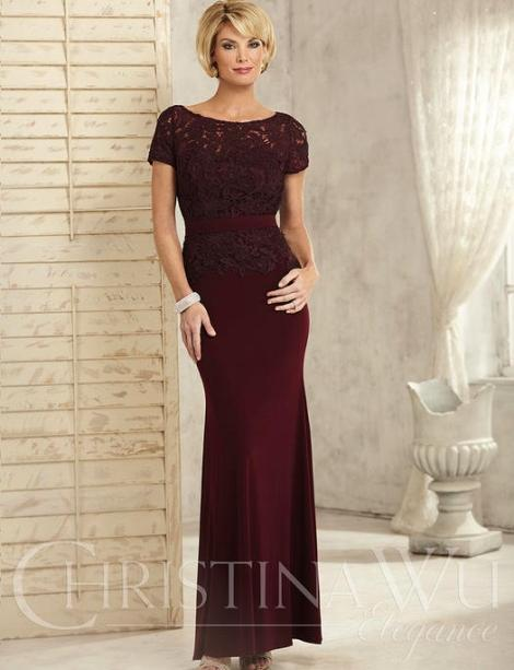 Mother of the bride dress- 76626
