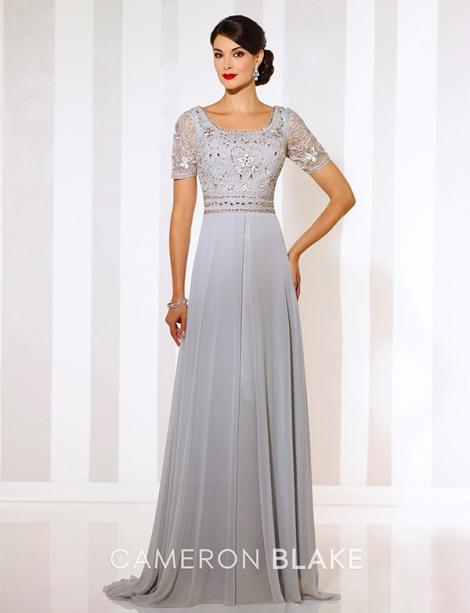 Mother of the bride dress- 76711