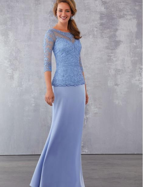 Mother of the bride dress- 78637