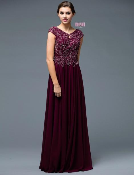 Mother of the bride dress- 78875