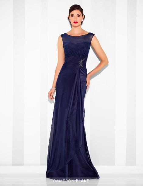 Mother of the bride dress- 83650