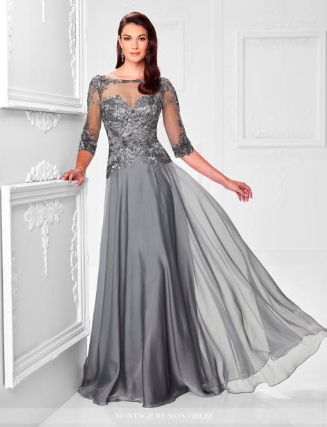 Mother of the bride dress- 84020