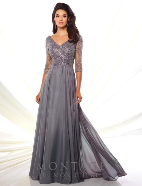 Mother of the bride dress- 86296