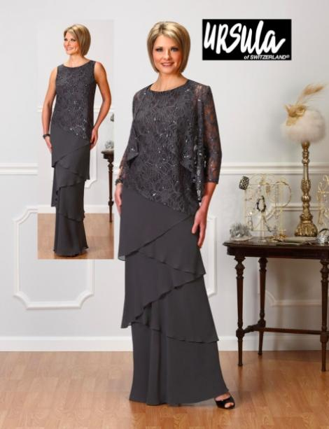 Mother of the bride dress- 86850